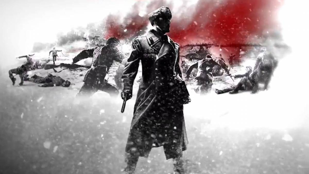 Company of Heroes 2 | Best WW2 Strategy Games