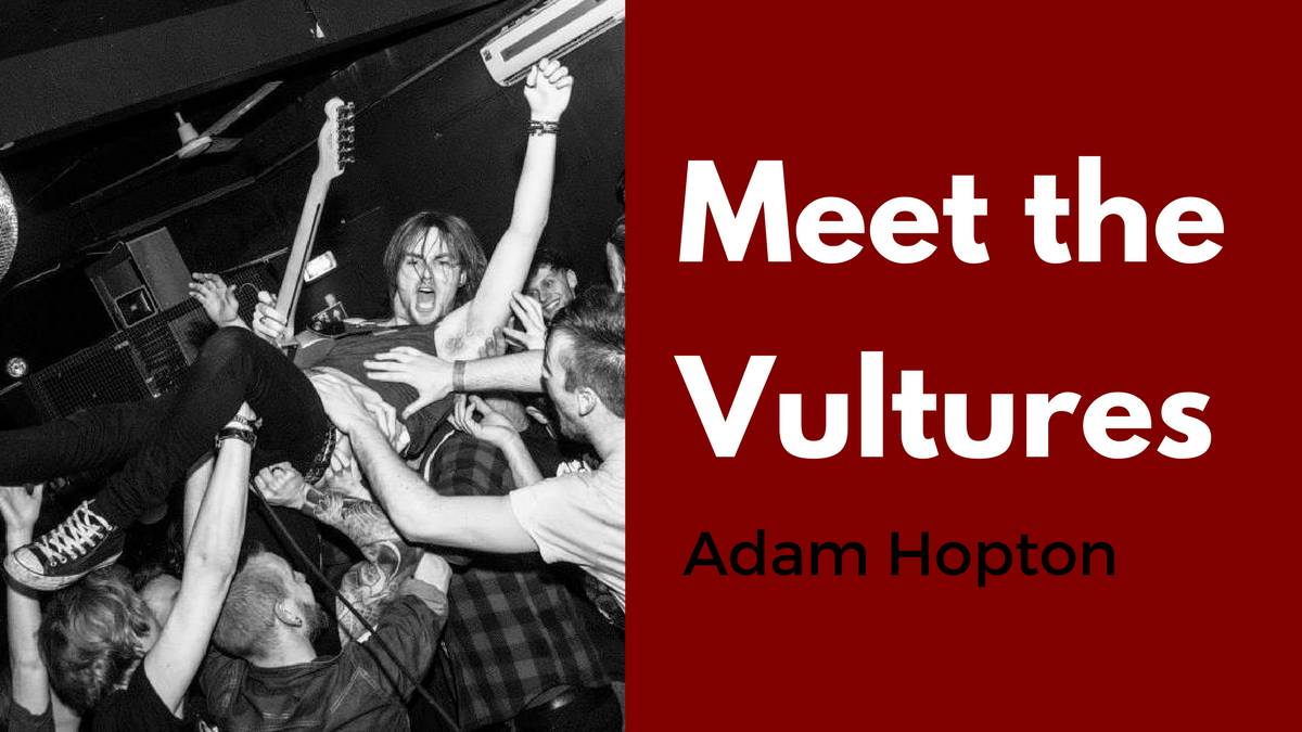 Adam Hopton