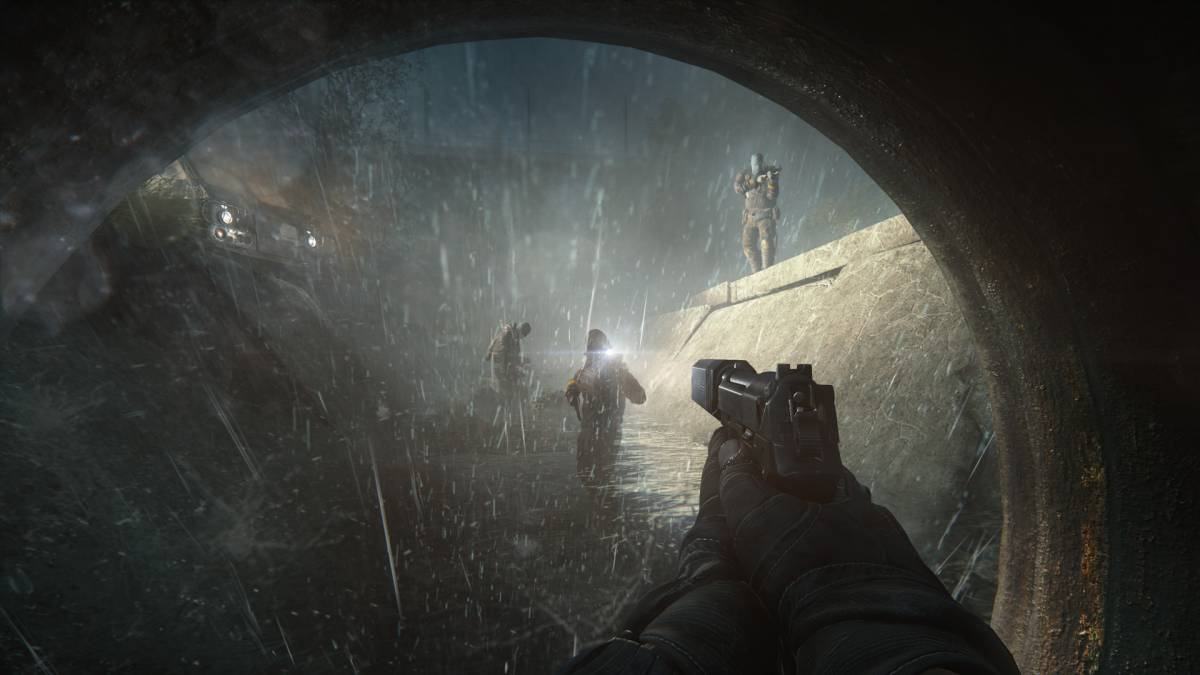 Sniper Ghost Warrior 3 PS4 review