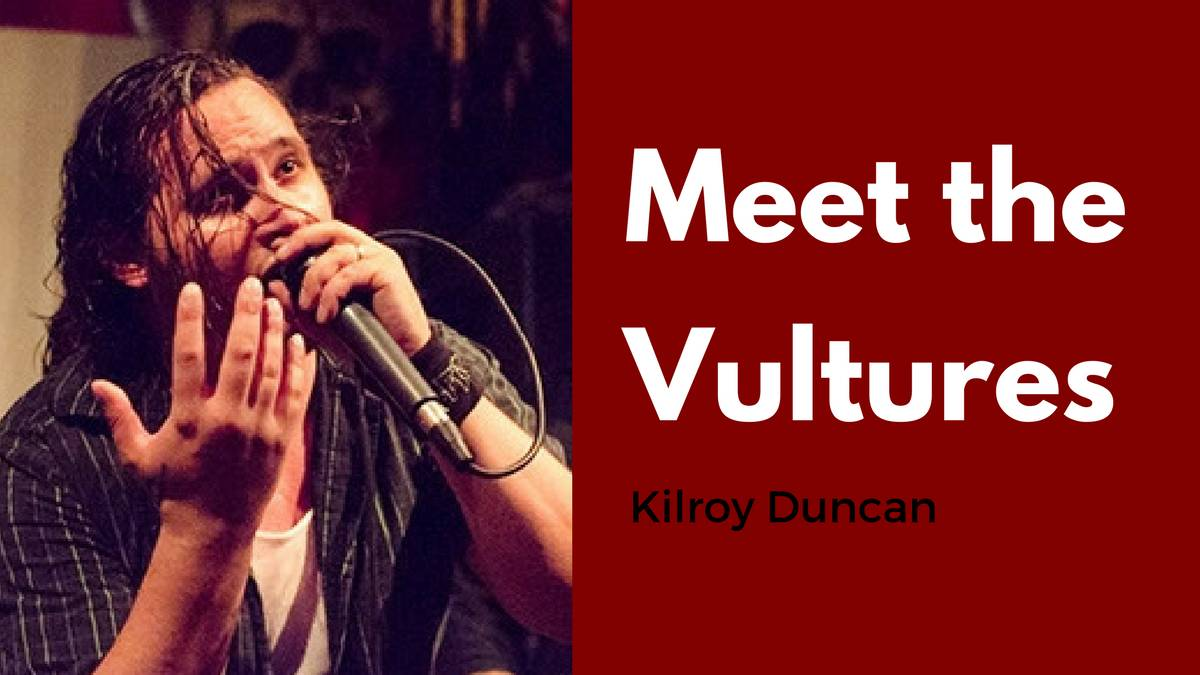 Kilroy Duncan