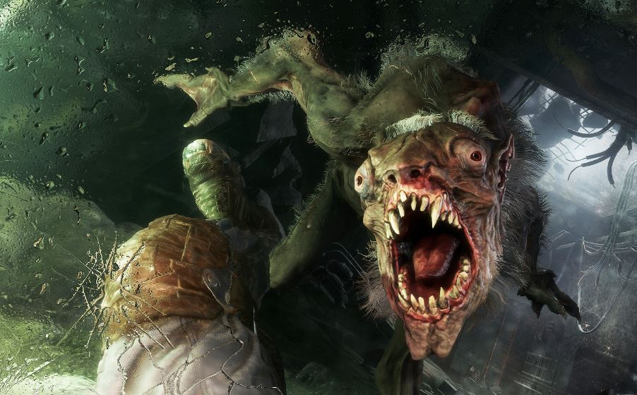 Metro Exodus PC specs are quite demanding