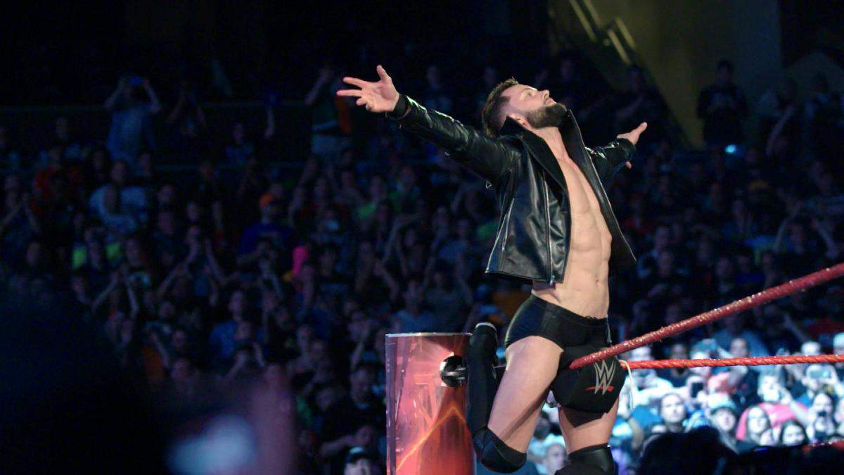 6 Directions For Finn Bálor On His Way To Wrestlemania Cultured