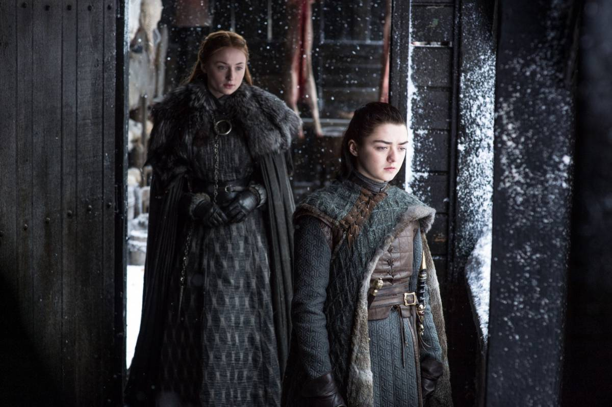 Game Of ThronesSeason 7 Episode 6 REVIEW