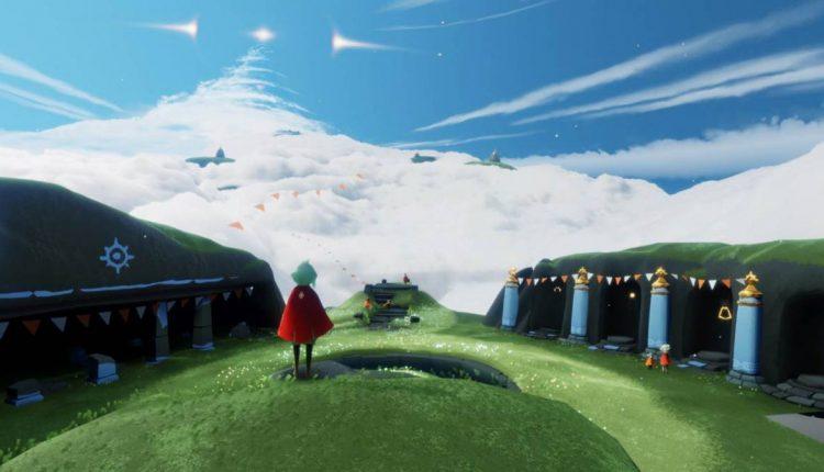 Sky ThatGameCompany