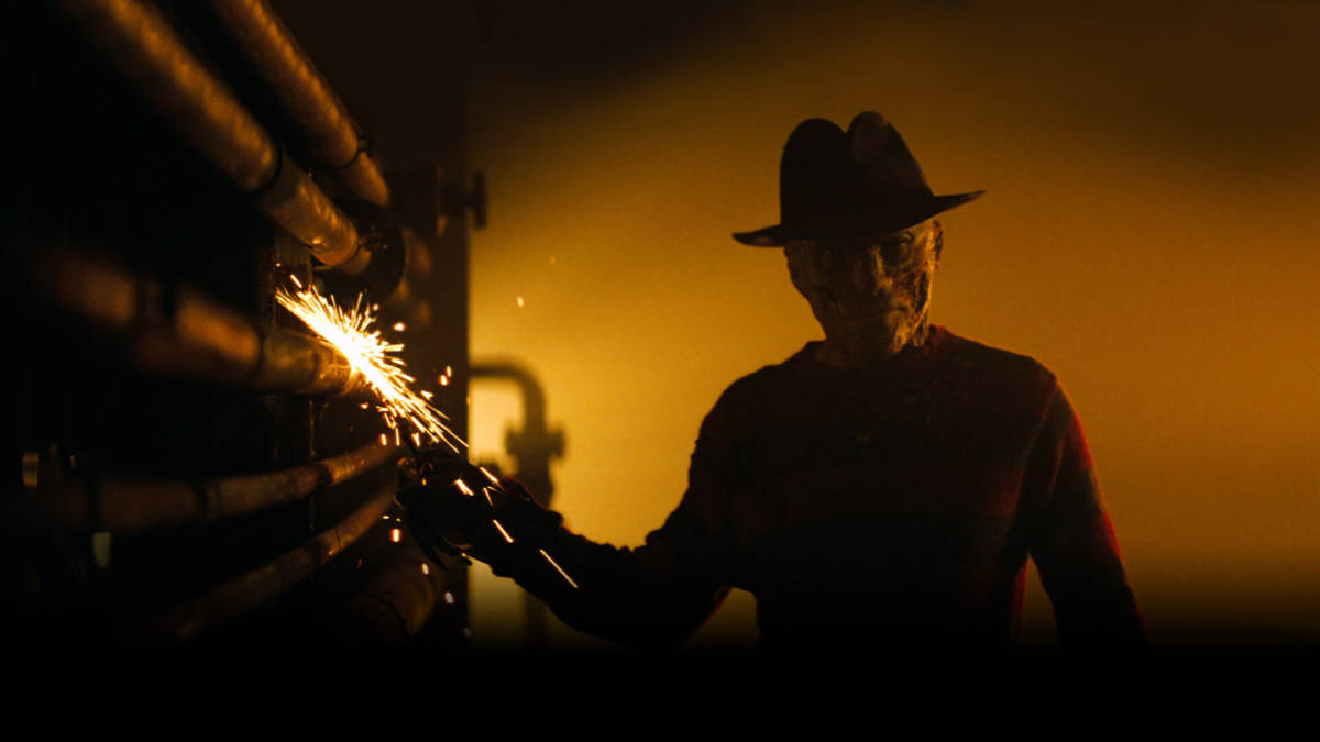 A Nightmare On Elm Street Remake