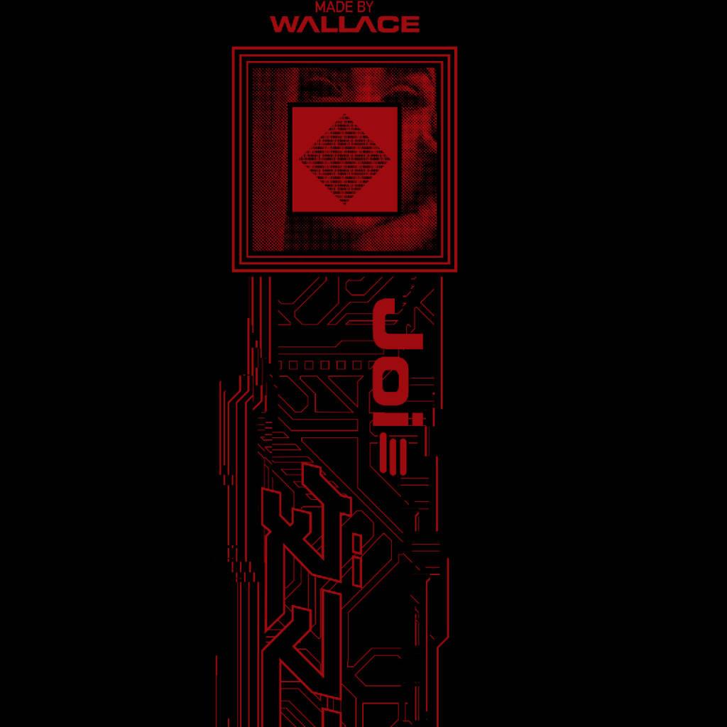 Blade Runner 2049 Damascus