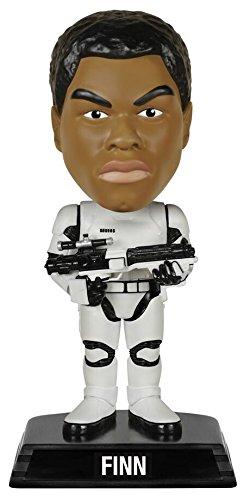 Star Wars gift idea: Finn bobblehead