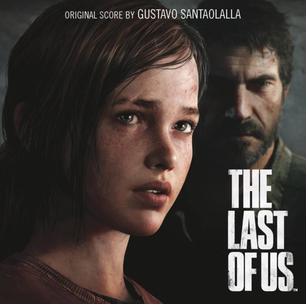 The Last of Us Soundtrack