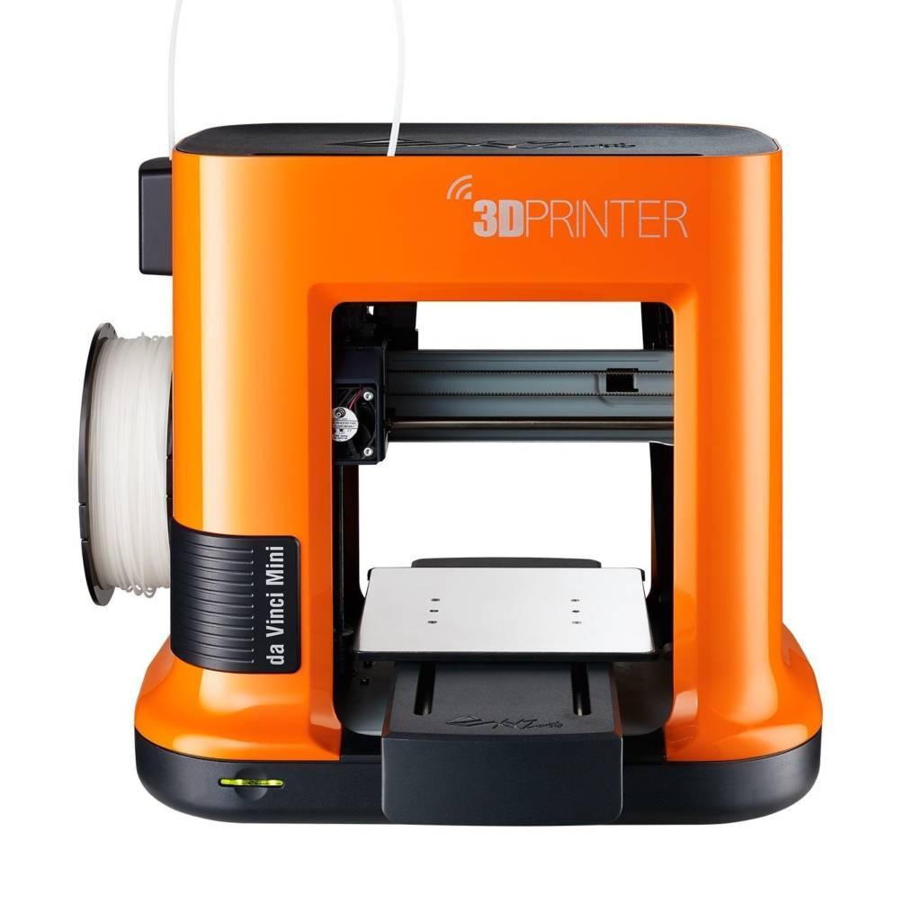 da Vinci mini 3D Wireless Printer