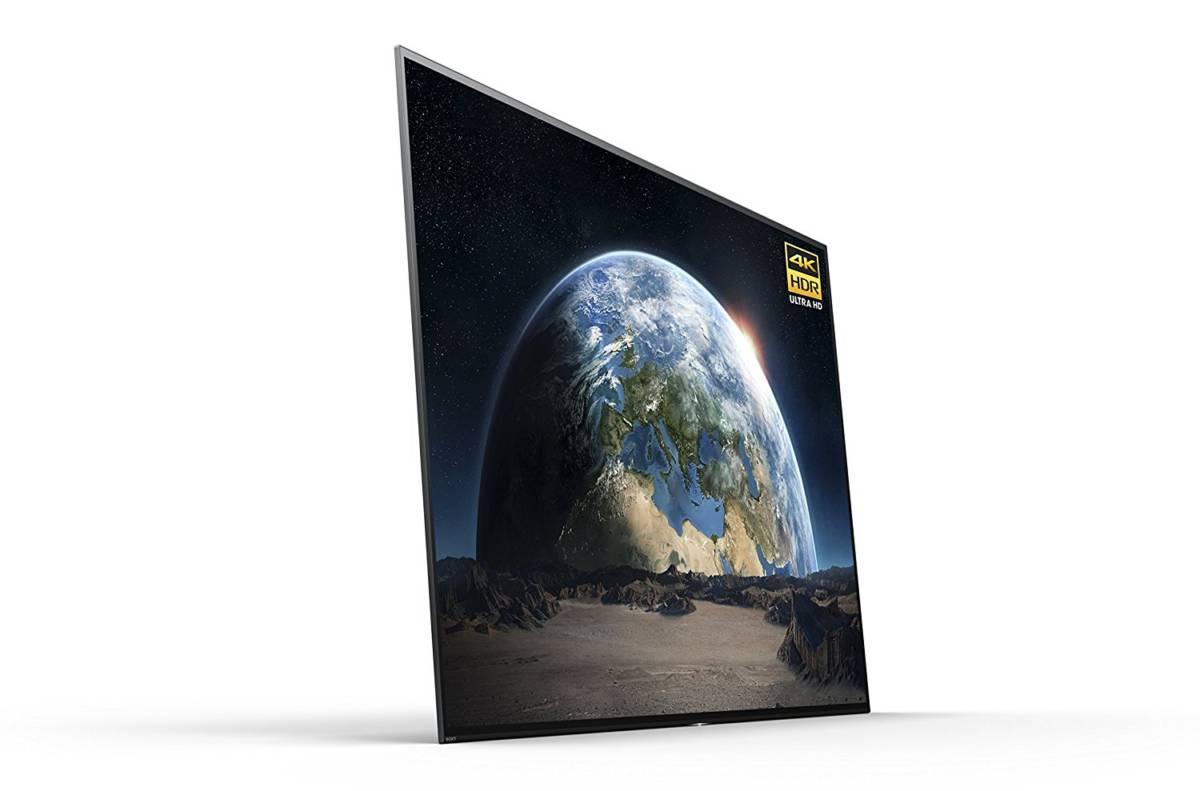 Sony XBR55A1E 55-Inch 4K Ultra HD Smart