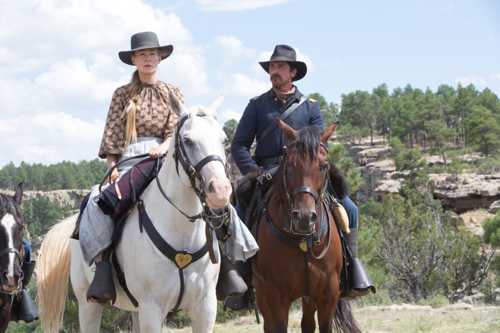 Hostiles review