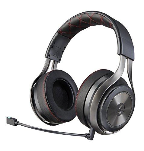 LucidSound LS40 Premium Wireless Gaming Headset