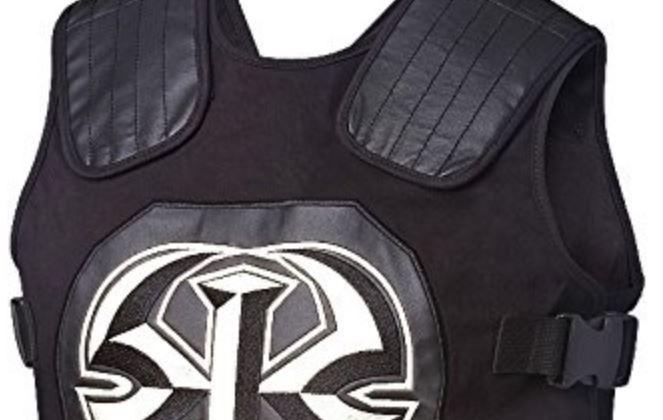 Roman Reigns tactical vest replica