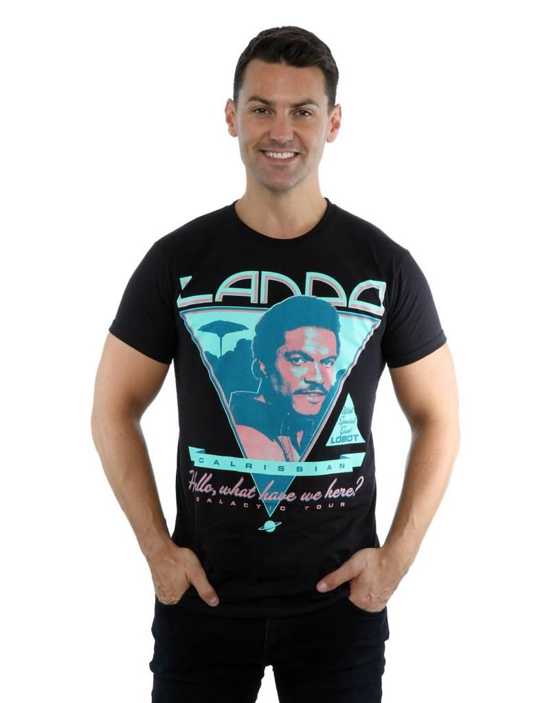 Star Wars gift idea: Lando shirt