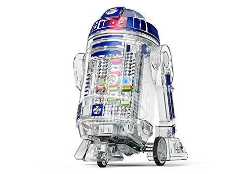 Star Wars drioid kit