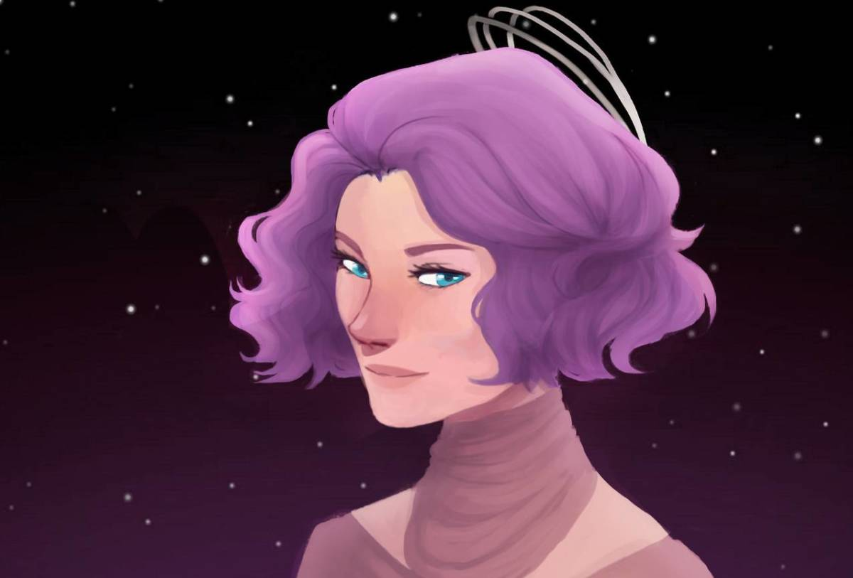 """Holdo fanart on """"5 things we love about Kelly Marie Tran"""""""