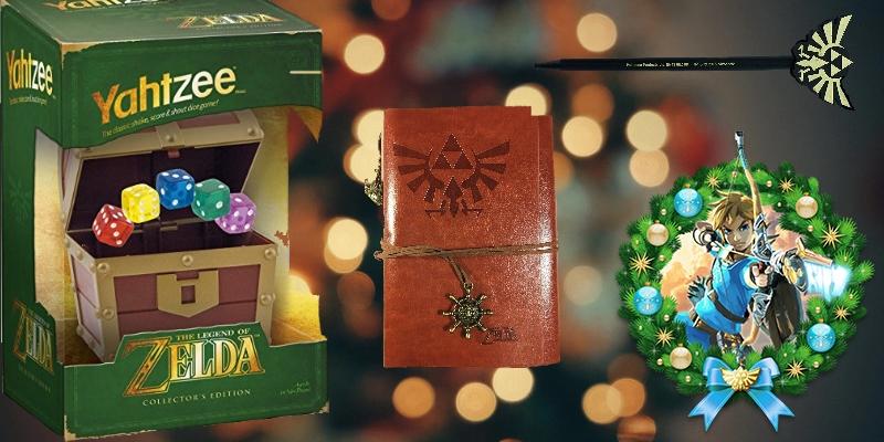 Zelda gifts