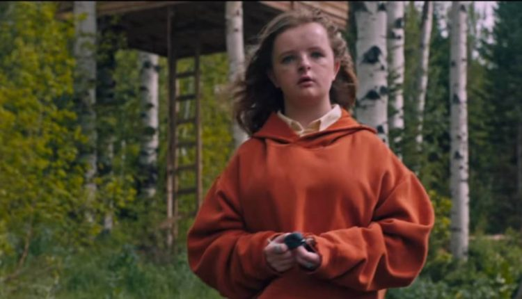 Hereditary Trailer A24