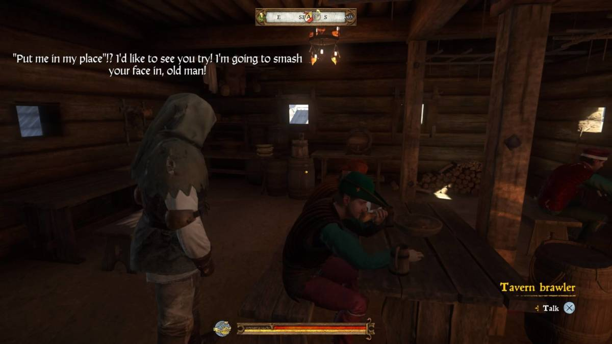 Kingdom Come Deliverance 1
