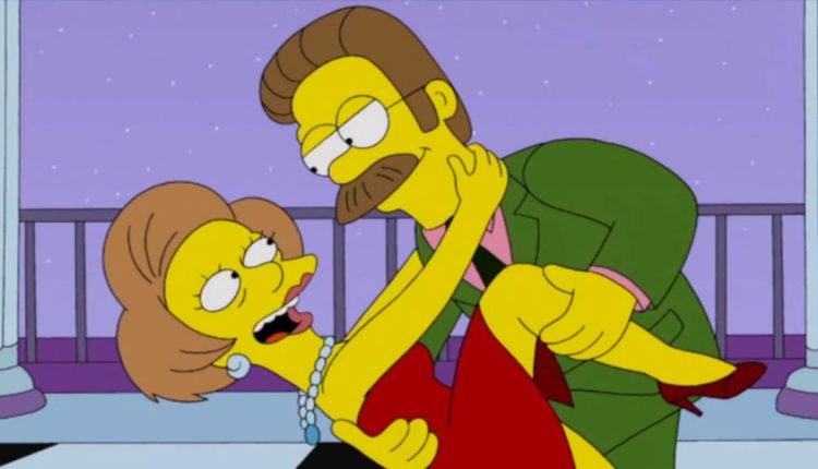 Ned Flanders