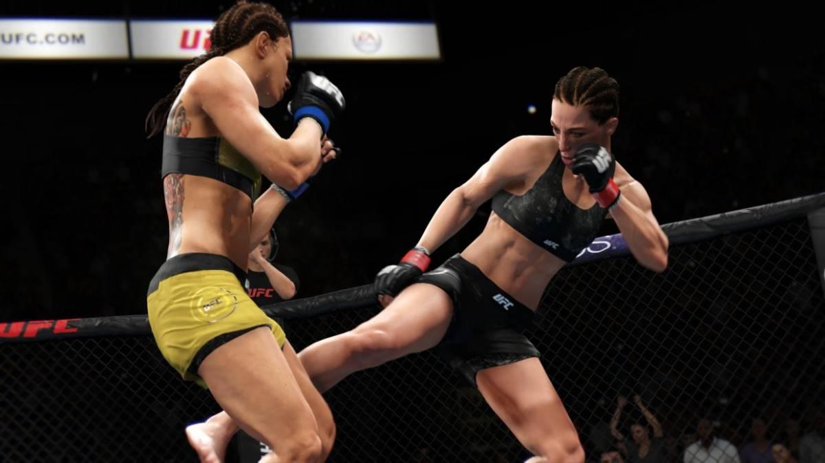 UFC 3 1