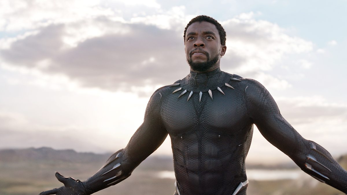 Black Panther\'s Poor IMDb Score is Indicative of Alt-Right Fear