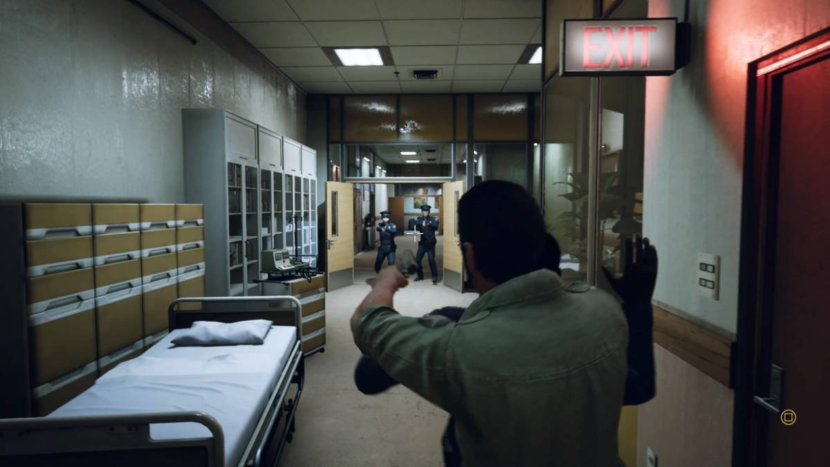 A Way Out PS4 review