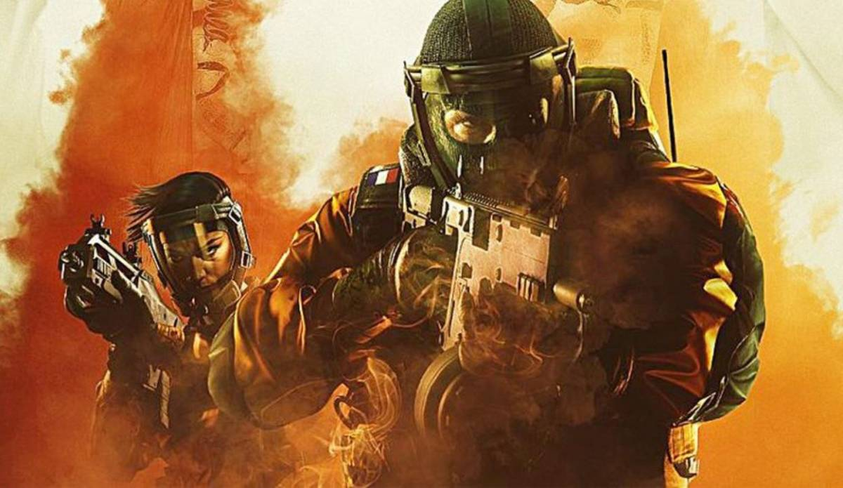 Siege Finka and Lion