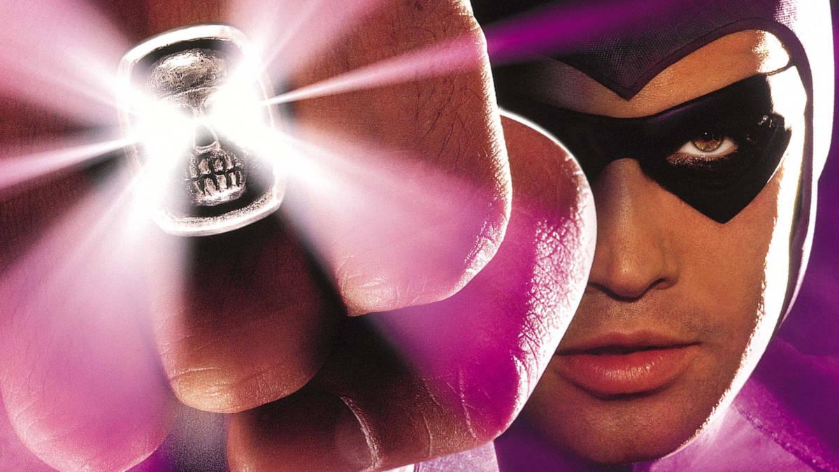 The Phantom movie