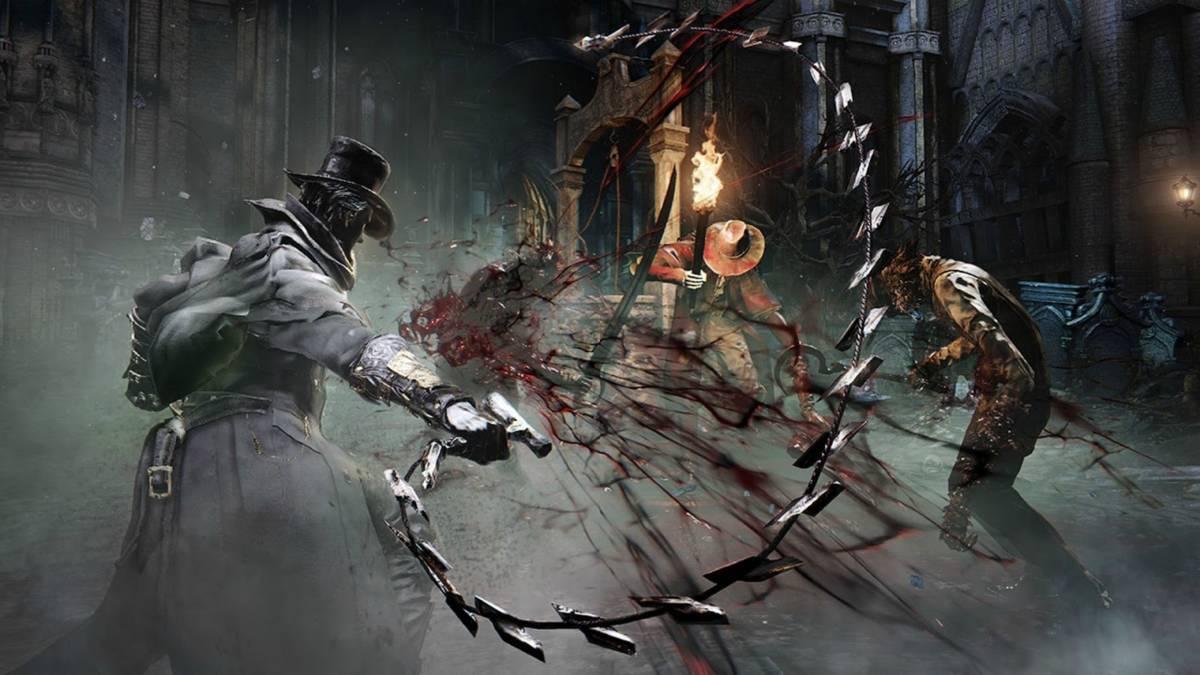 bloodborne whip