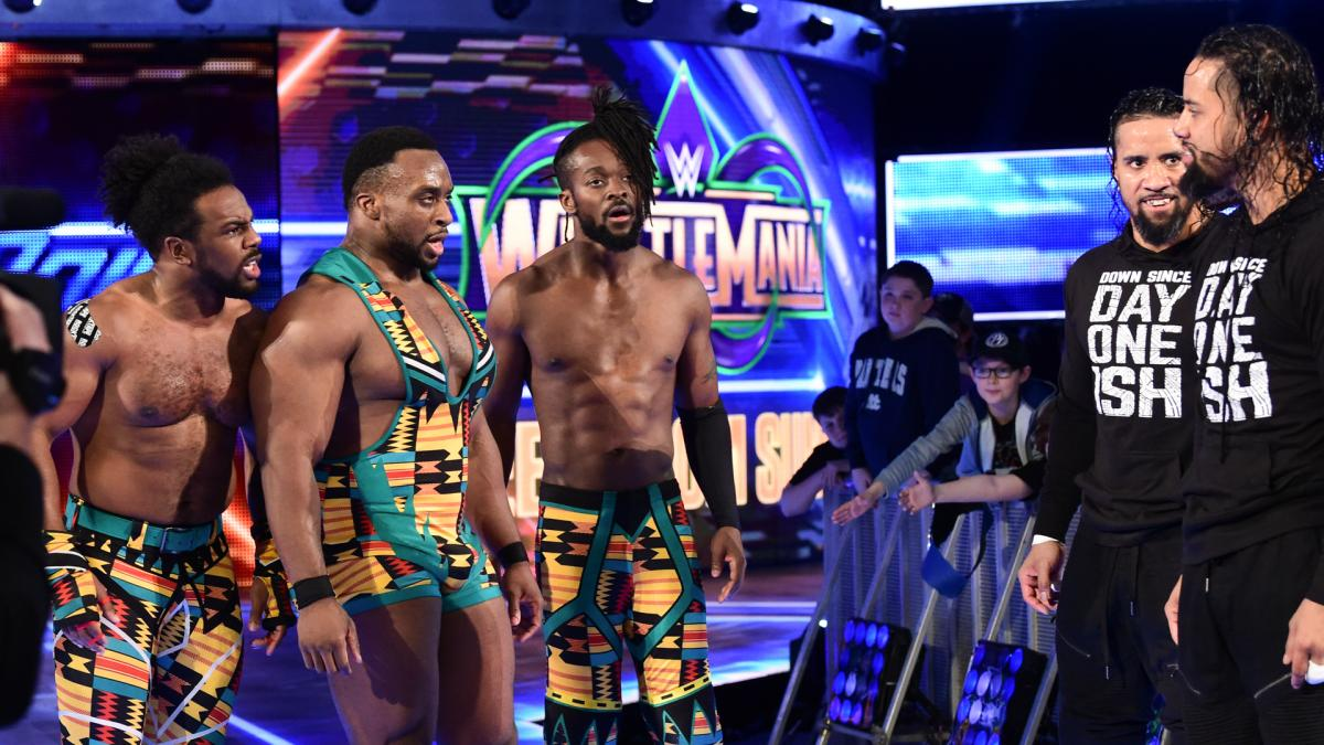 usos new day