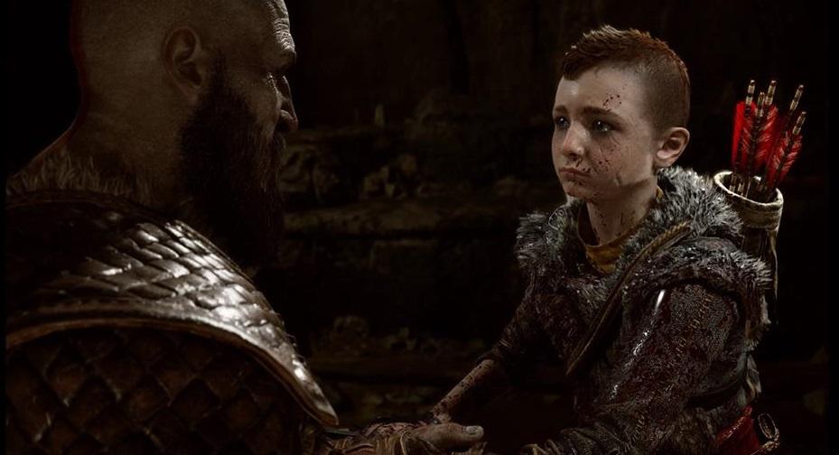 God of War Review 3