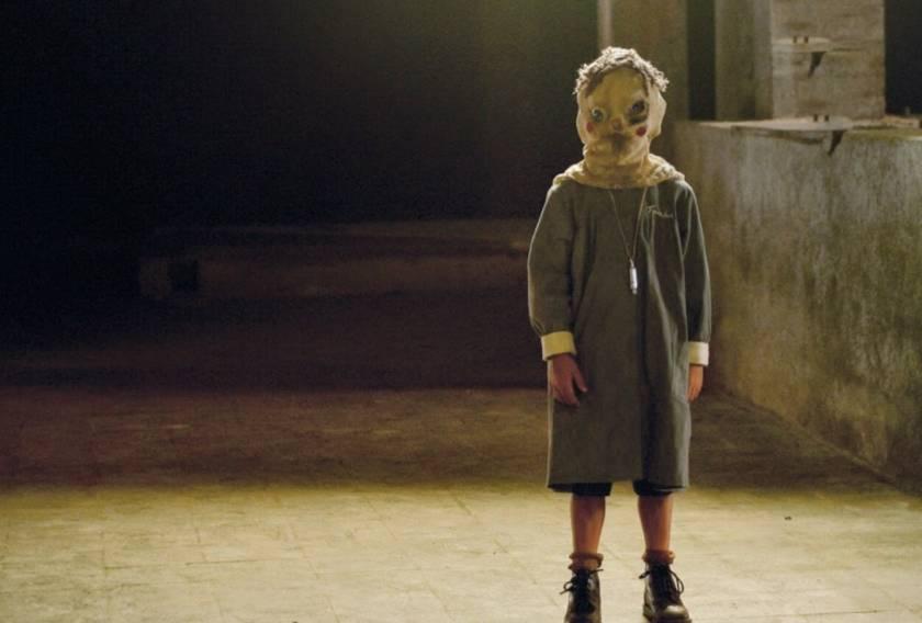 The Orphanage movie