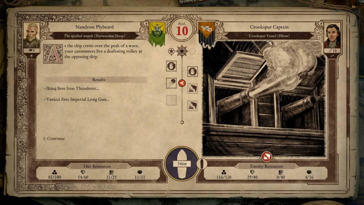 Pillars of Eternity 2 review