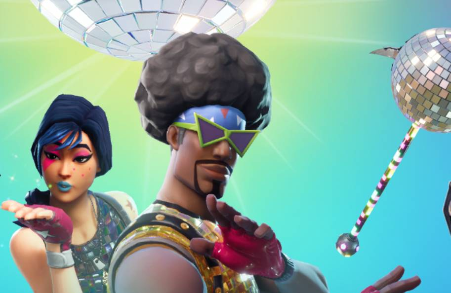 Carmea To Dance In Front Of Fortnite Fortnite Season 4 Guide Dance In Front Of 7 Different Cameras