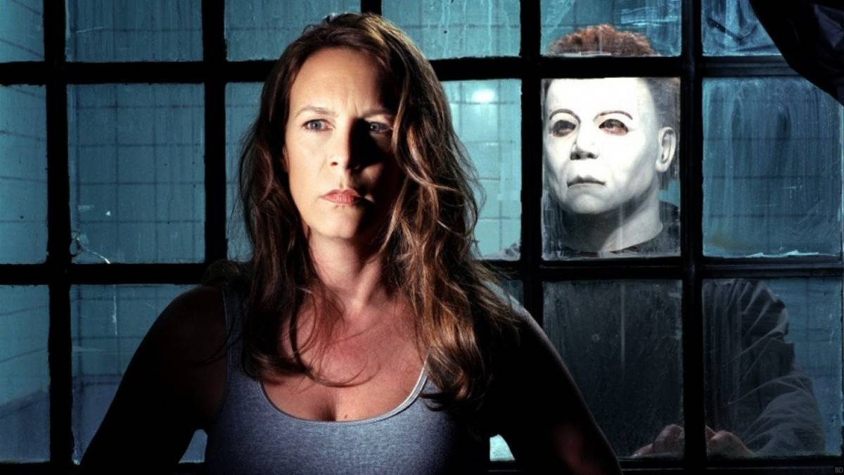 the past, present and future of michael myers: halloween
