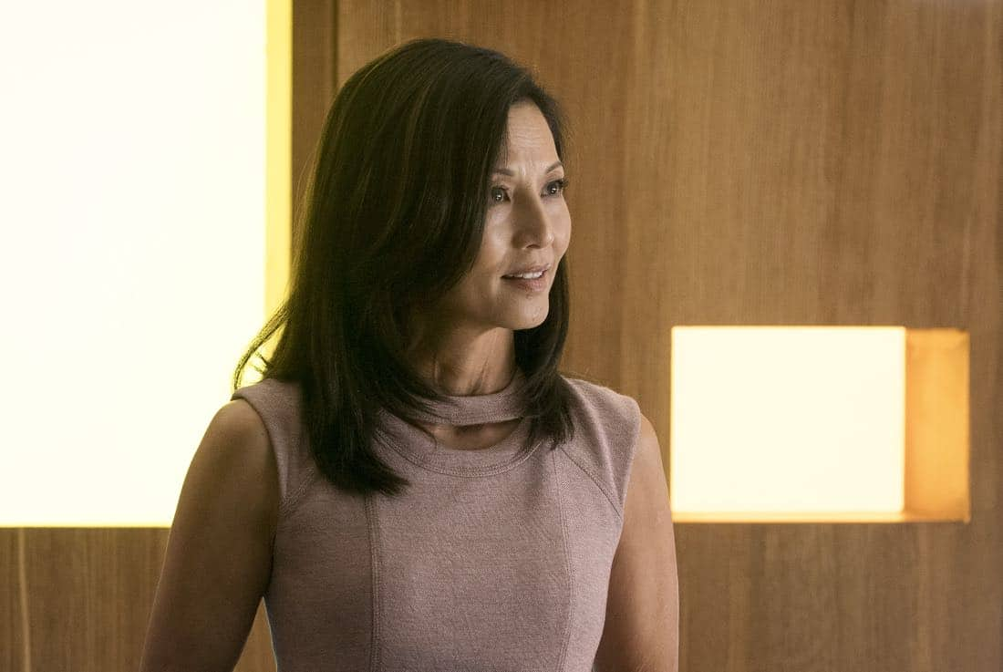 tamlyn tomita the good doctor