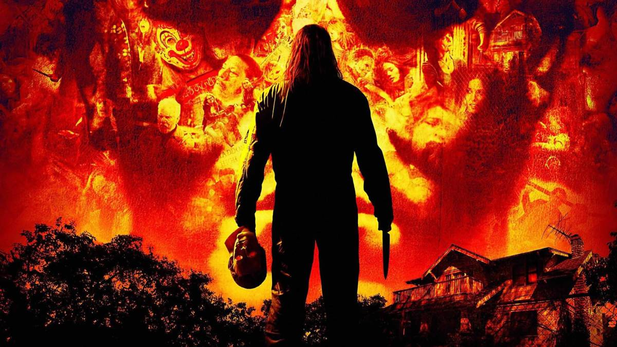 the past, present and future of michael myers: halloween (2007)