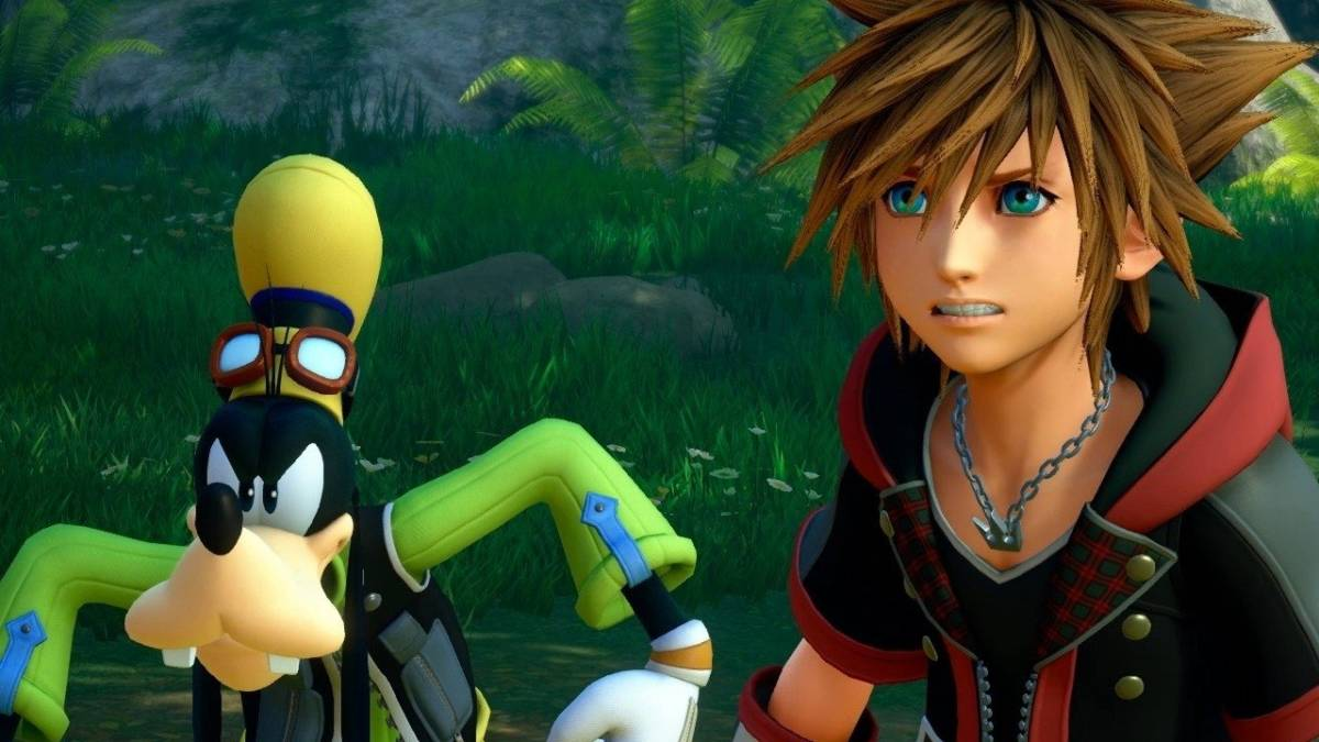 Kingdom Hearts: VR Experience free PSVR download debuts this Christmas