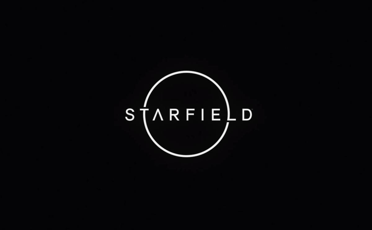 Starfield game