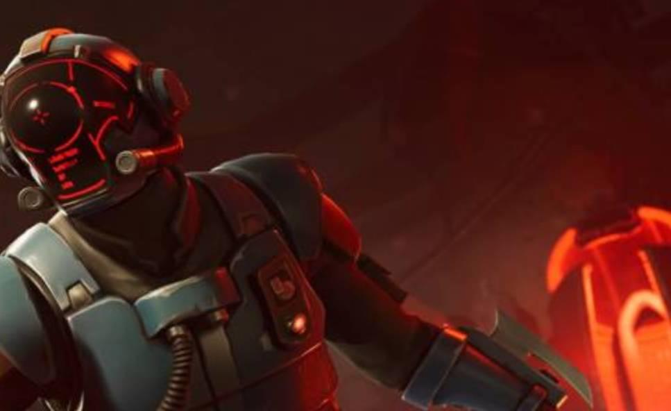 Fortnite Season 4 Guide Week 7 Blockbuster Challenge Battle Star
