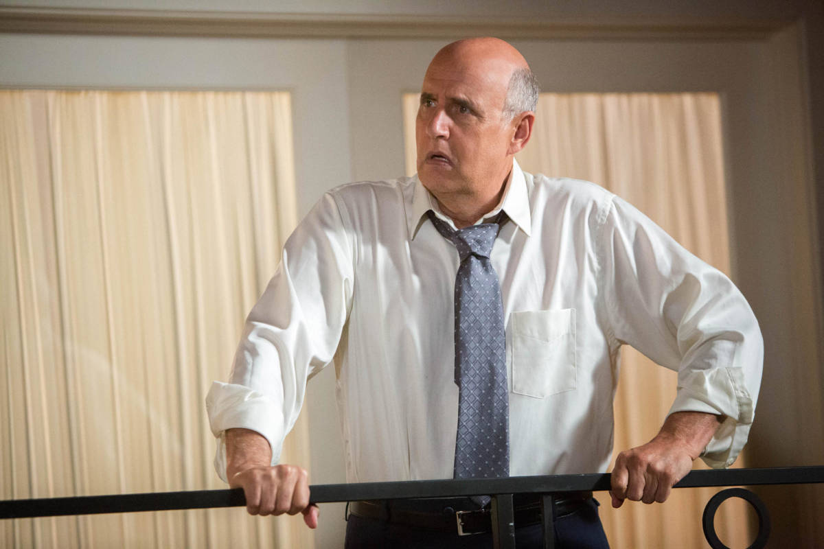 Arrested Development jeffrey tambor
