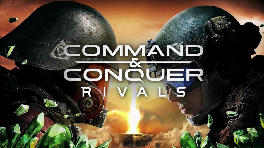 "Generateur ""Command and Conquer Rivals"" mod"