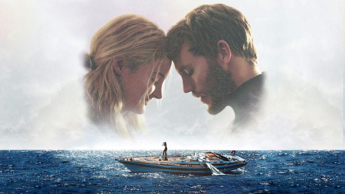 adrift film