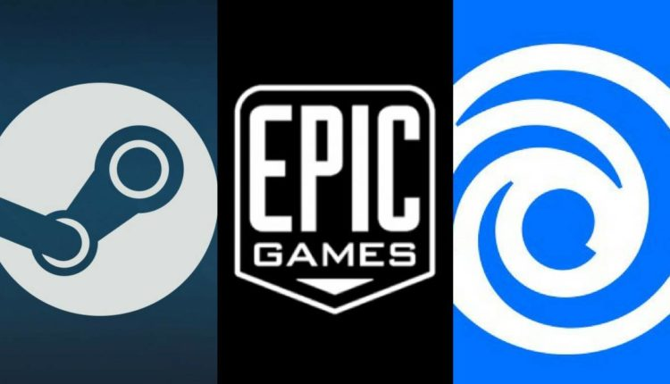 Pc Gaming Has Too Many Goddamn Game Launchers Cultured Vultures
