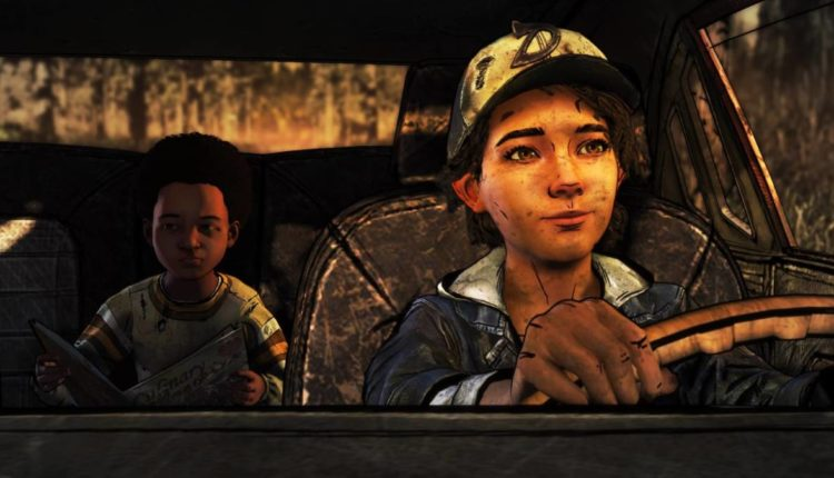 Skybound Games acquires Telltale's The Walking Dead, will finish the final season