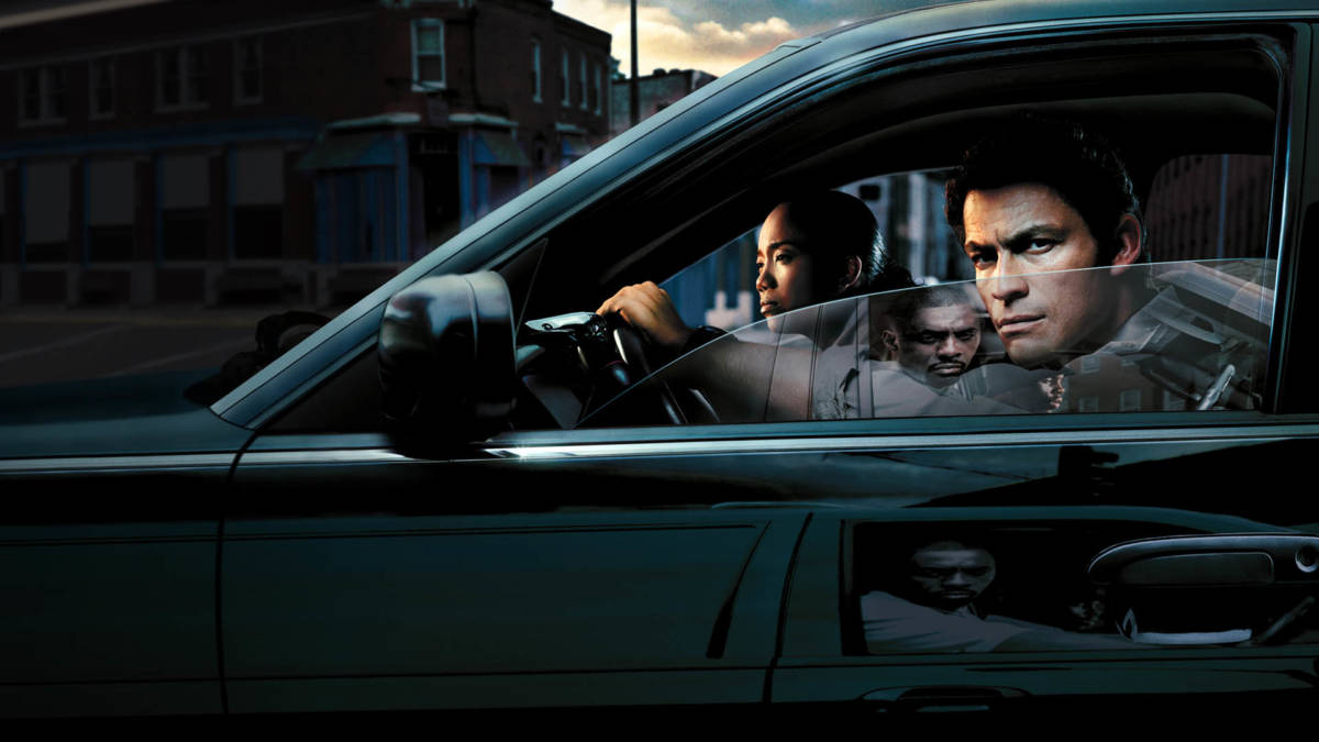 the wire sonja sohn dominic west idris elba