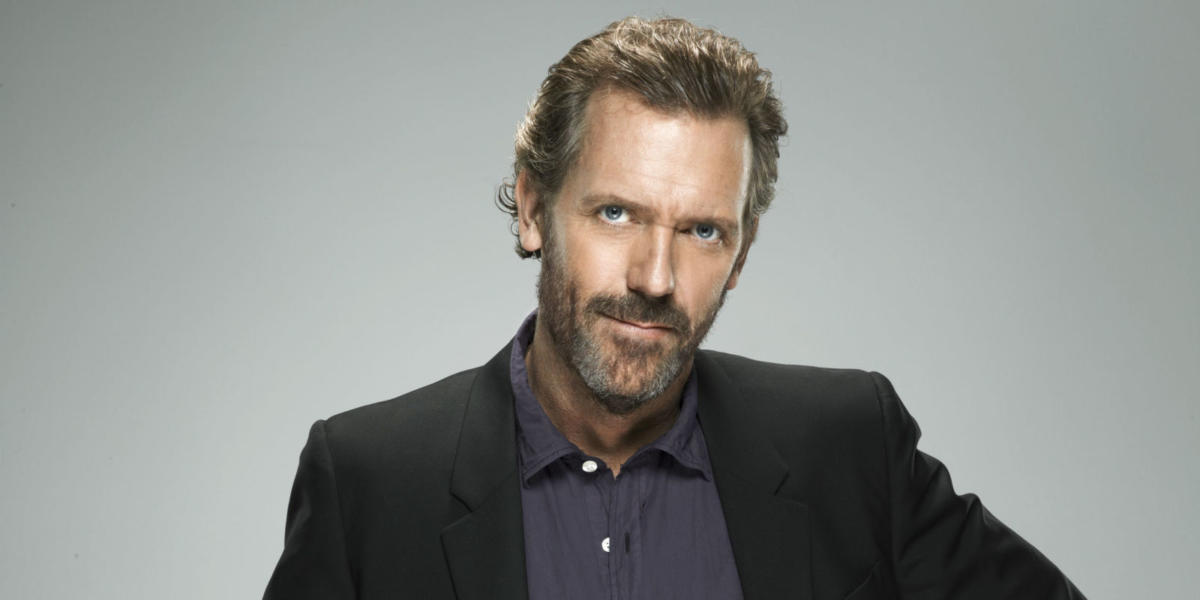 hugh laurie avenue 5