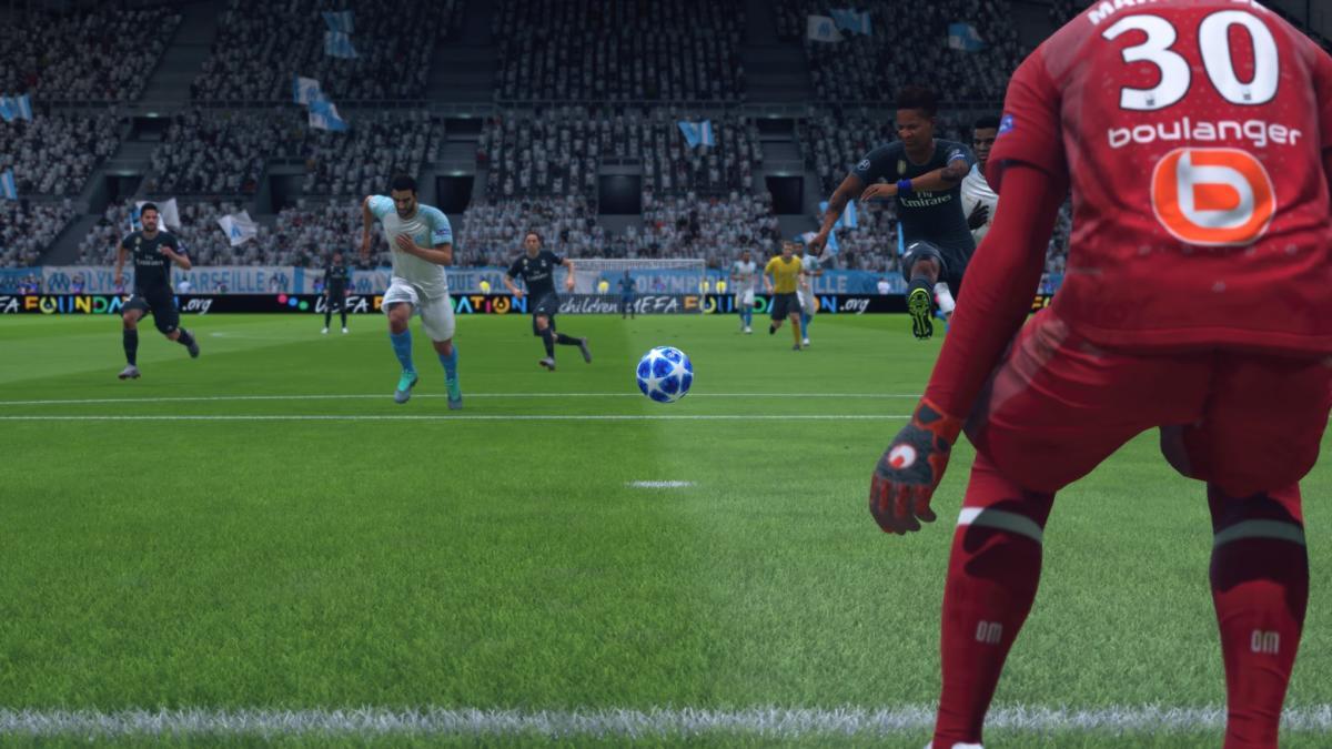 FIFA 19 Tips