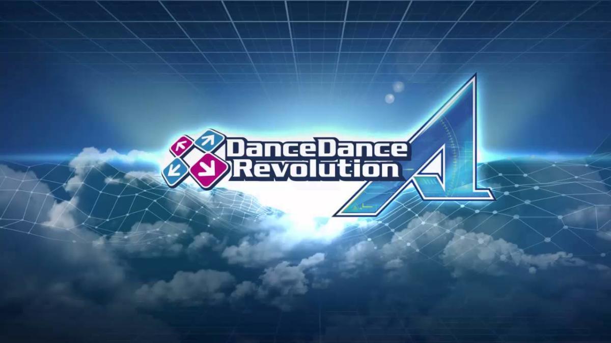 DanceDanceRevolution A
